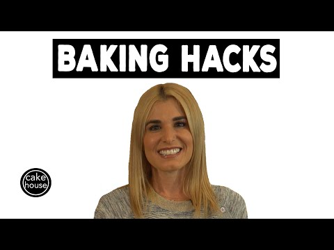 Lisa's Top 5 Baking Tips & Tricks  Welcome to Cake Ep04