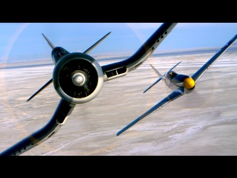 AIR RACE - BREITLING COMMERCIAL 2013