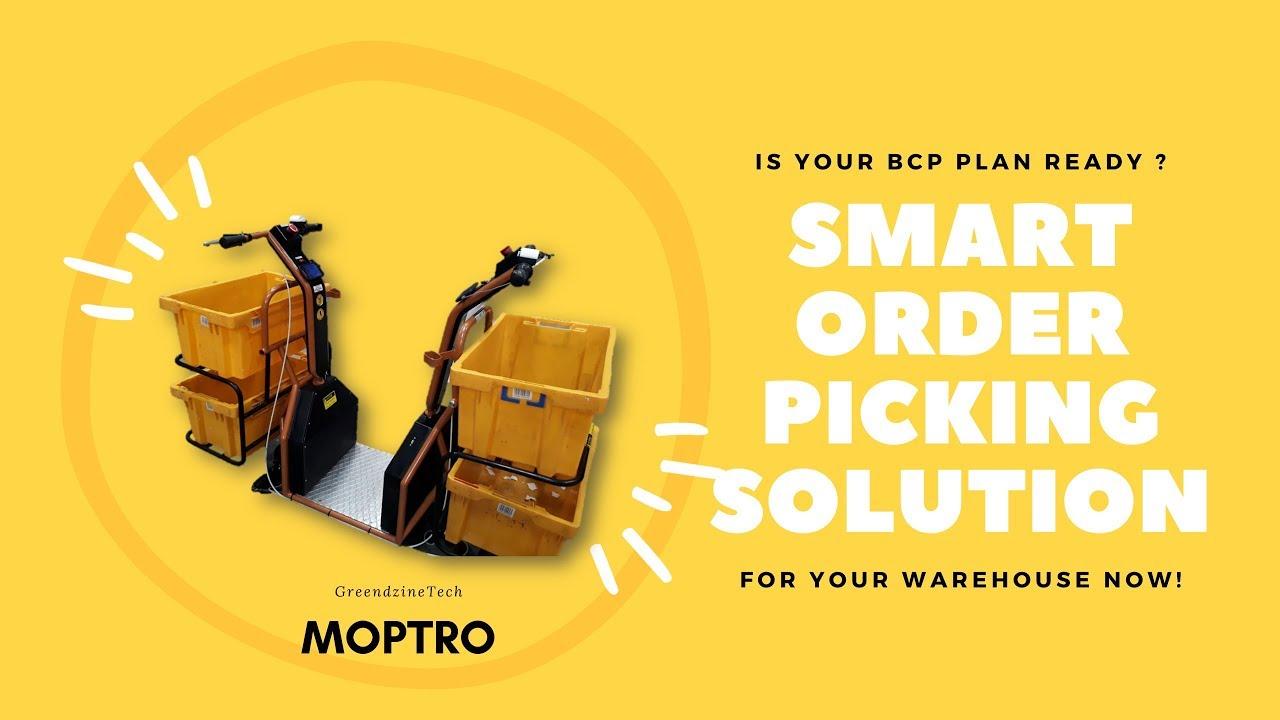 MOPTro - Brand Video