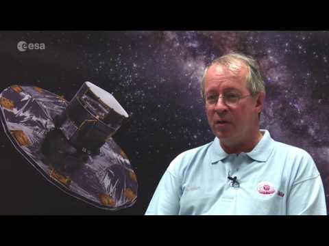First Data from ESA's Gaia Mission - HD