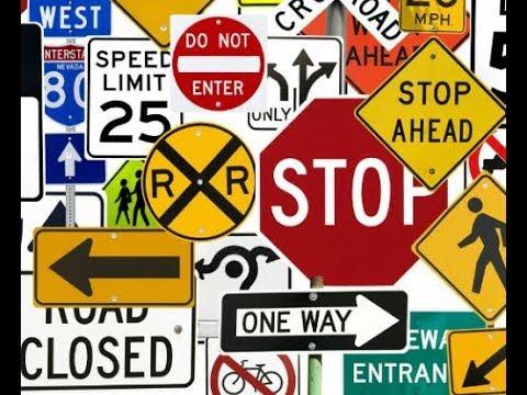 5 Misunderstood Road Rules Part 2  - Australia Driver Education 9