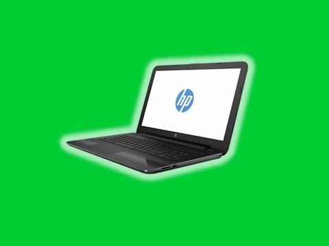 Ноутбук HP 255 G5. ОБЗОРЫ И РАСПАКОВКИ #86