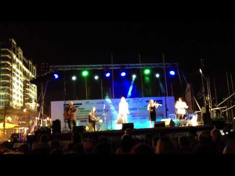 Country & Irish Music at Herzeliya Marina