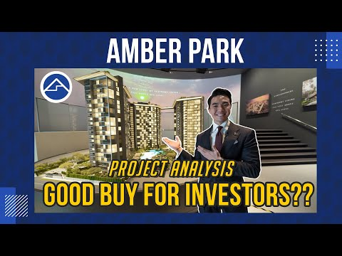 Amber Park [Project Analysis] | BlkBuster Ep 7