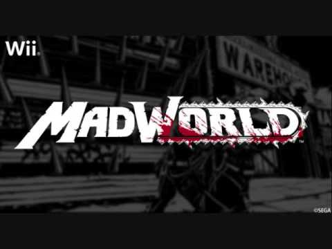 Deathwatch    - MADWORLD OST -  Doujah Raze