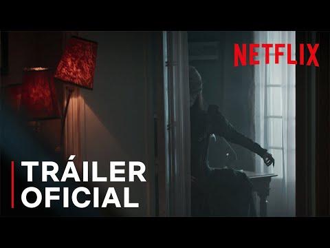 Marianne | Tráiler oficial | Netflix