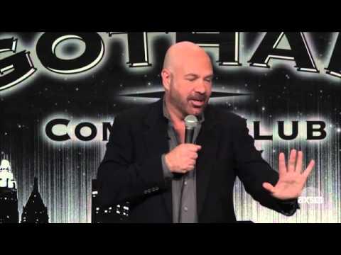 """Jason Stuart """"Gotham Comedy Live"""""""