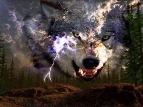 Calling for Wolves spirit