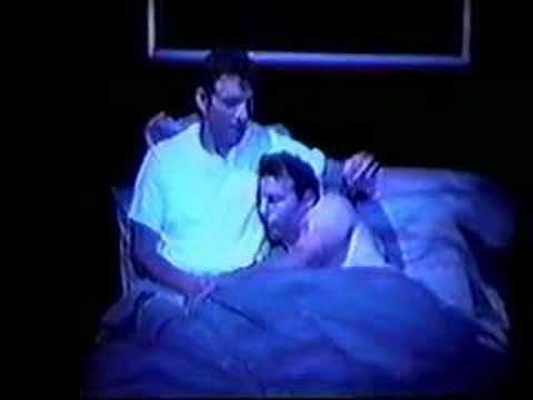"Michael Rupert performing ""What More Can I Say"" from FALSETTOS (1994 LA Production)"
