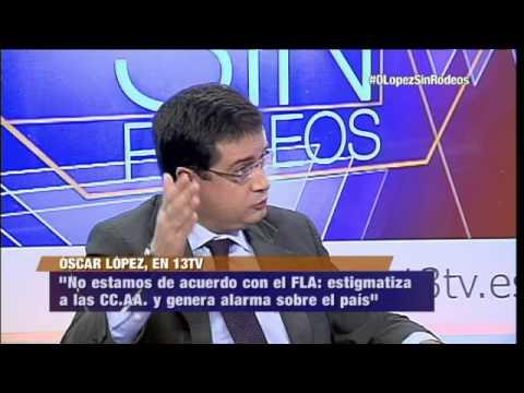 Óscar López, José Blanco