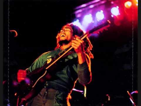 Bob Marley & the Wailers -  Keep On Moving [U.K mix] mp3