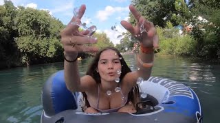 GOING TO THE RIVER  VLOG
