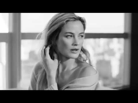 Carolyn Murphy for Naked Cashmere Spring 2019 Campaign