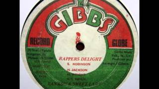 Xanadu & Sweet Lady - Rappers Delight
