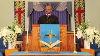 Pastor Shelby Tate Sermon  -Sunday, January 17, 2021