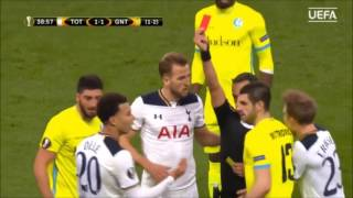 Video Gol Pertandingan Tottenham Hotspur vs KAA Gent