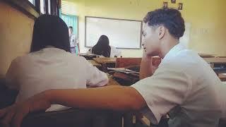 Mojok dalam kelas