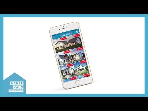 Hanse Haus –  Genau mein Zuhause-App