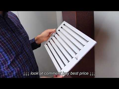 How to replace a baffle filter in a ZLINE Range Hood