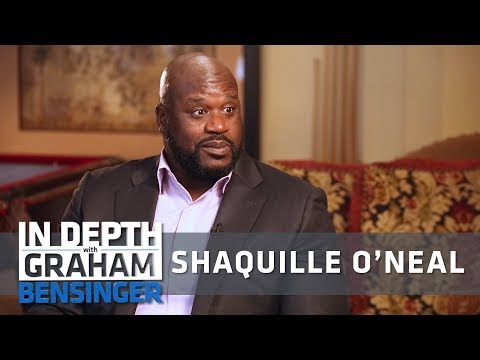 How Shaq spent $1 Million in one day