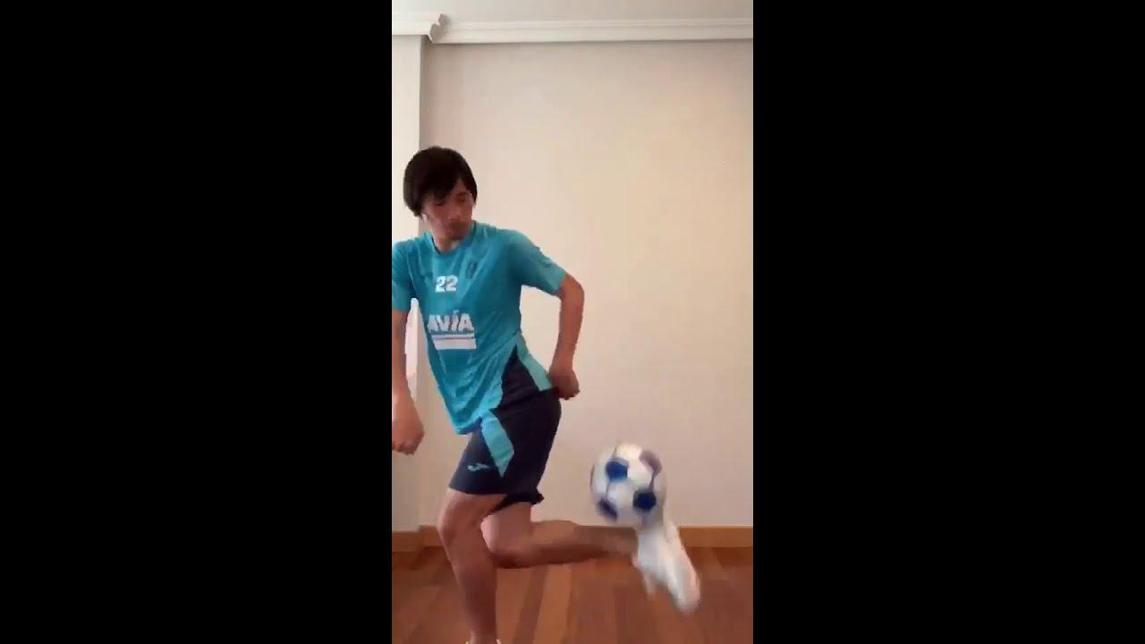 プロサッカー選手らによるトレーニング動画|Sports assist you~いま ...