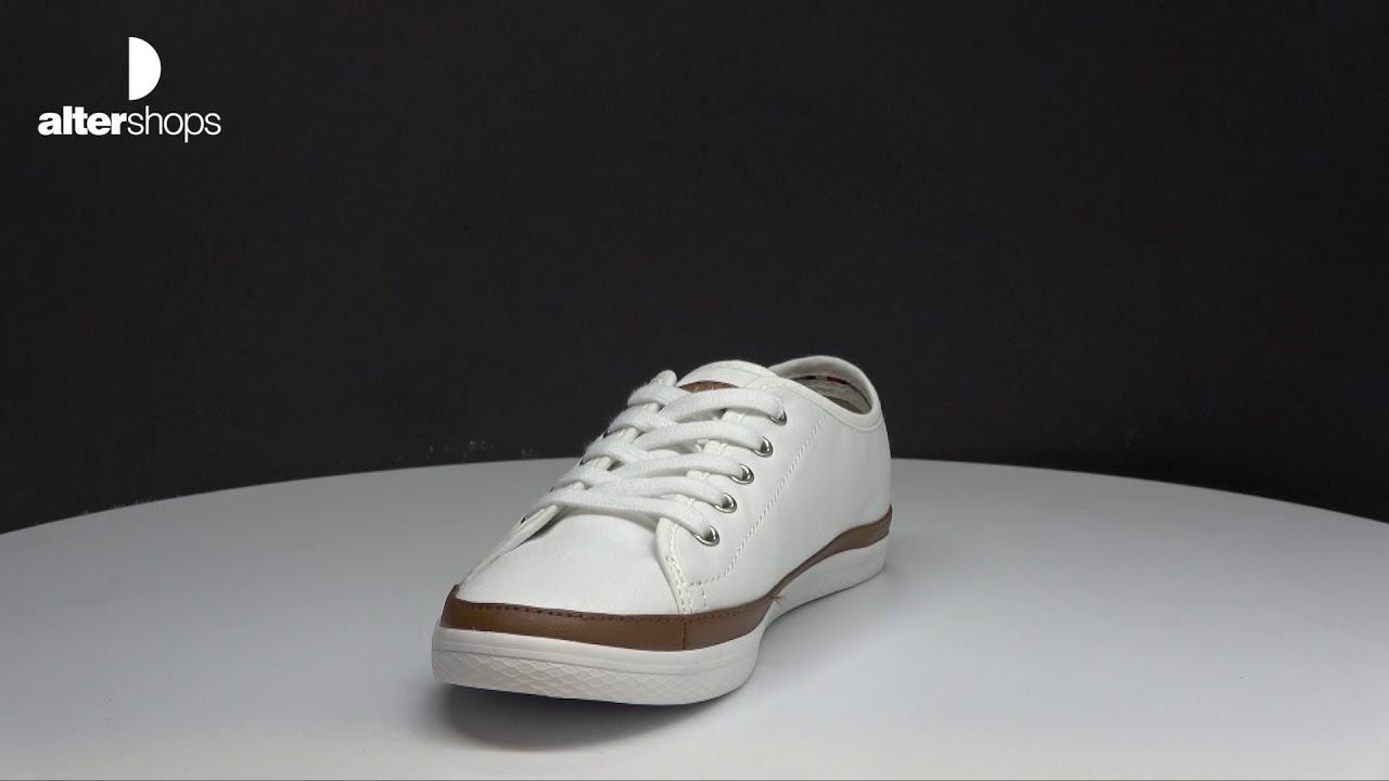 Tommy Hilfiger Iconic Kesha Sneaker 093-0093950 - YouTube e3e66f293