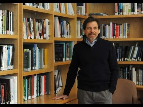 Philip Duffy Speaks at UC Davis