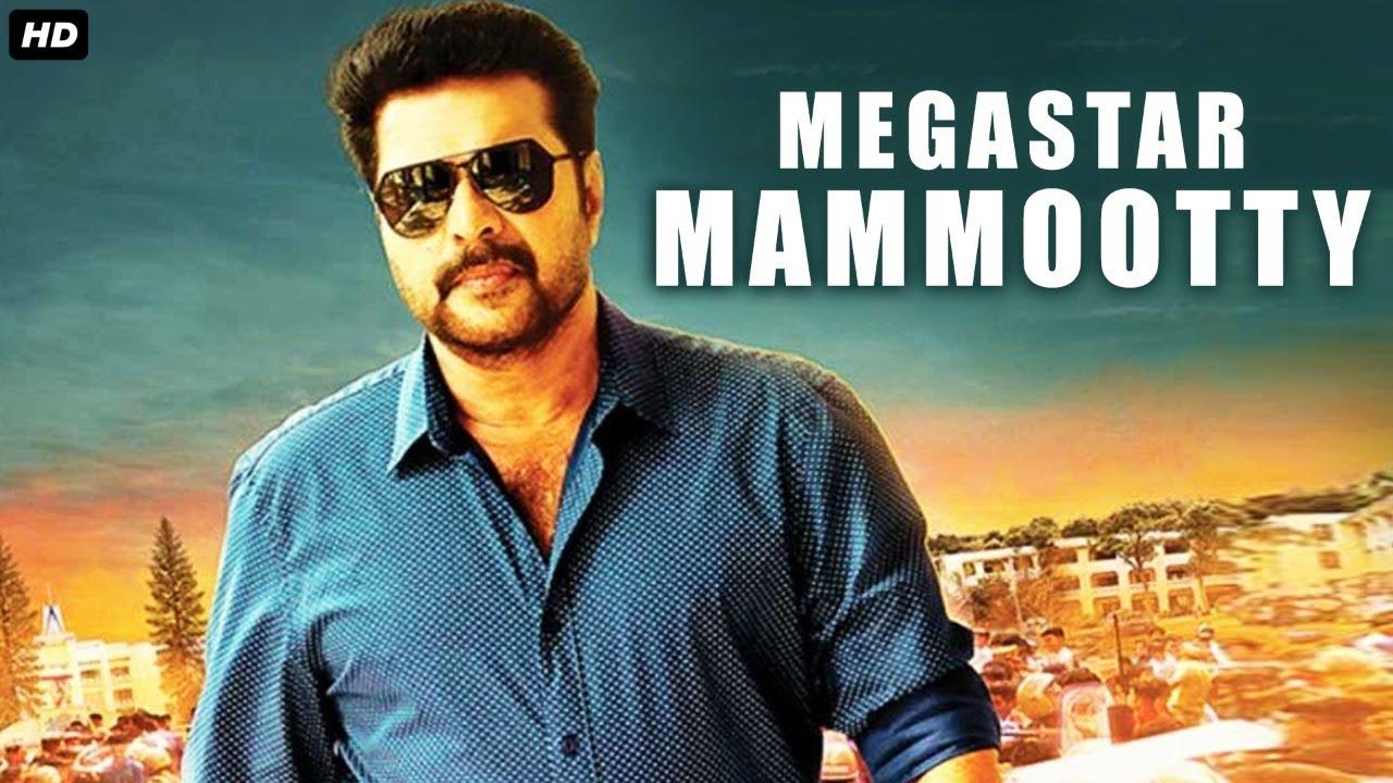 Download Megastar Mammotty (Masterpeice) Superhit Blockbuster Hindi Dubbed Full Action Movie | Unni Mukundan