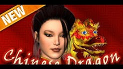 Chinese Dragon - Casino Online Slot Spiel - Merkur Online Casino - Freispiele