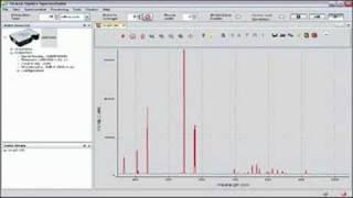 Wavelength Verification of Ocean Optics Spectrometers [SpectraSuite]