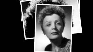 Edith Piaf - Fallait-il