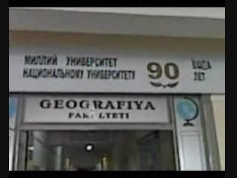 milliy University