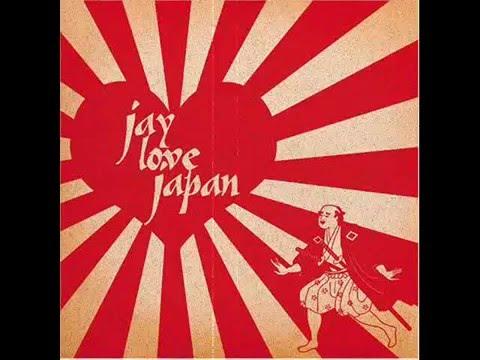 "J-Dilla ""Jay Love Japan"" Full Album 2007"