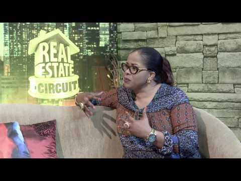 #RealEstateCircuit with Tolu Dima-Okojie