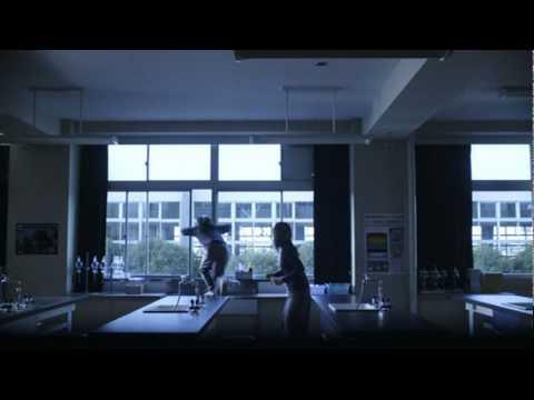 映画「告白」の予告編