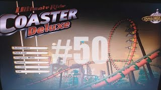 Ultimate Ride Coaster Deluxe: Ride Showcase #50 - The Ultimate Ride (END)