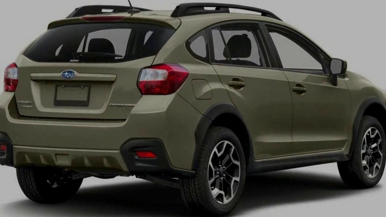 Hot news 2017 subaru crosstrek interior youtube for Subaru crosstrek 2017 interior