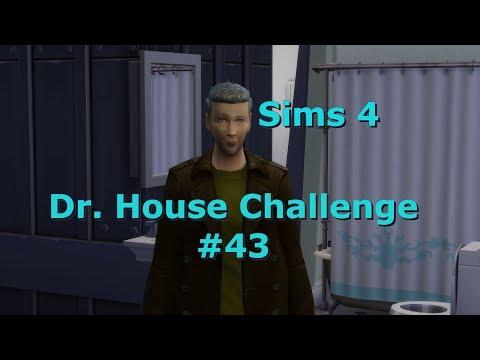 Let´s Play Die Sims 4 ♥ [Dr. HOUSE CHALLENGE] #43   Techtelmechtel auf der GeekCon