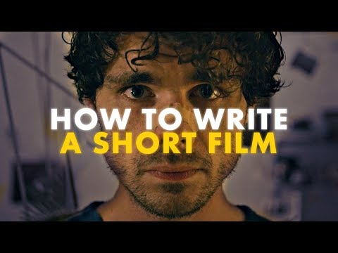 How To Write A Short Film