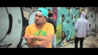 SANTI MOSTAFFA - Piedra Rodante con Gonzalo Brown (Videoclip oficial)