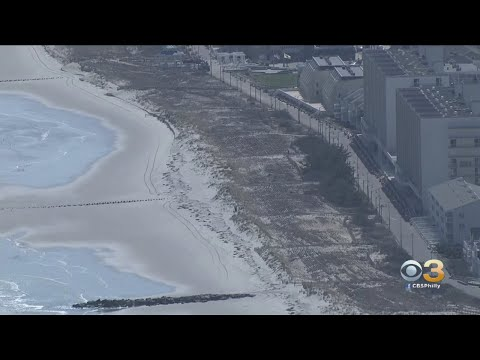 Sea Isle City Beaches To Reopen For Regular Access Saturday