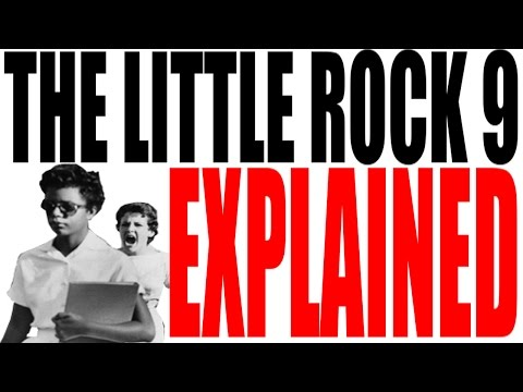 The Little Rock Nine Explained: US History Review