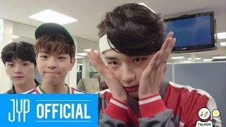 [Stray Kids : SKZ-TALKER(슼즈토커)] Ep.01