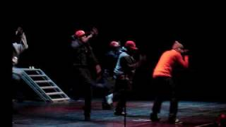 Download Chris Brown in Denmark - Gimme That , dance MP3 song and Music Video