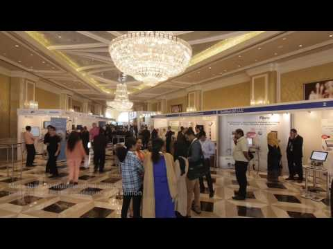 Glimpse of the 4th International Oncology Conference 2016