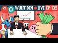 Nintendo's Shareholder Meeting and releasing 20 indie games A WEEK - WDL Ep 132
