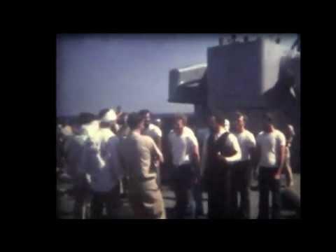 WestPac 79-80 USS Bainbridge CGN-25
