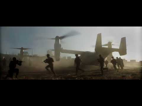 U.S. Marine Corps Commercial: A Nation's Call Extended Cut