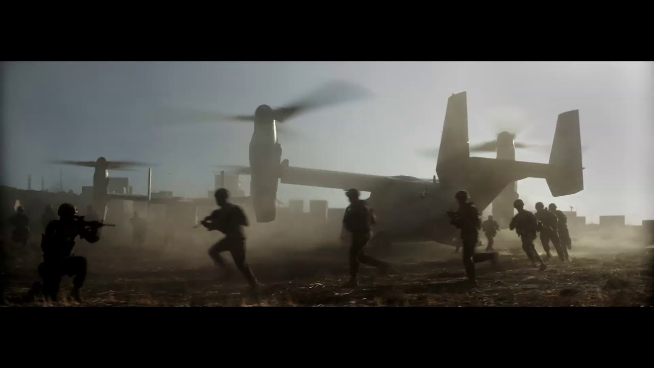 u s  marine corps commercial  a nation u0026 39 s call extended cut