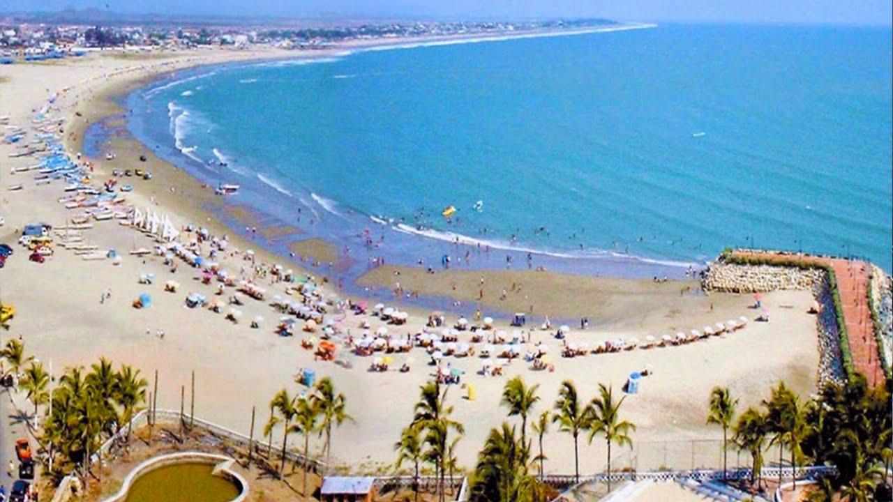 MÁncora PerÚ The Best Beach